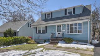 53 Jacob St, Bloomfield Twp., NJ 07003 (MLS #3371334) :: The Dekanski Home Selling Team