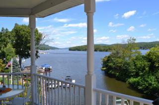 182 Lakeside Rd, West Milford Twp., NJ 07421 (MLS #3318077) :: The Dekanski Home Selling Team