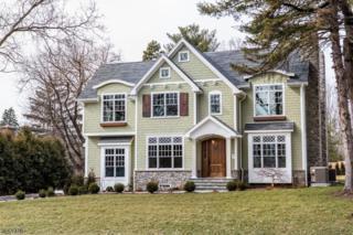 66 Rolling Hill Dr, Chatham Twp., NJ 07928 (MLS #3330833) :: The Dekanski Home Selling Team