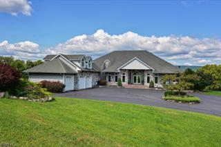 148 Cedar Lake Rd, Blairstown Twp., NJ 07825 (MLS #3357998) :: The Dekanski Home Selling Team