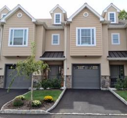 16 North Ridge Circle, East Hanover Twp., NJ 07936 (MLS #3260508) :: The Dekanski Home Selling Team