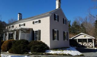 303 Main St, Mountainville, Tewksbury Twp., NJ 08833 (MLS #3355387) :: The Dekanski Home Selling Team