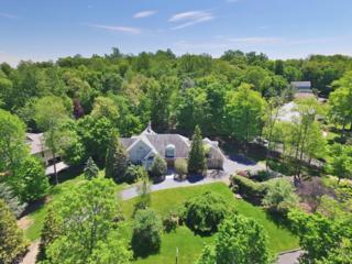 18 Nottingham Way, Warren Twp., NJ 07059 (MLS #3308605) :: The Dekanski Home Selling Team