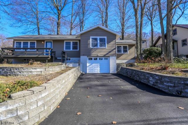 31 Lake Shore Rd East, Hardyston Twp., NJ 07460 (MLS #3451783) :: The Sue Adler Team