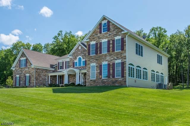 33 Sovereign Dr, Mount Olive Twp., NJ 07836 (MLS #3563889) :: REMAX Platinum