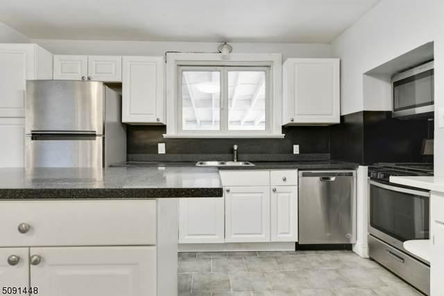 7 W Maple Ave, Roxbury Twp., NJ 07876 (MLS #3730639) :: Team Braconi   Christie's International Real Estate   Northern New Jersey