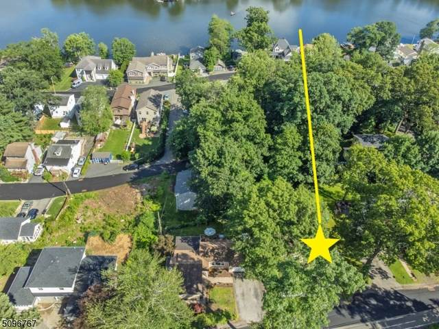 180 Franklin Rd, Denville Twp., NJ 07834 (MLS #3735696) :: Coldwell Banker Residential Brokerage