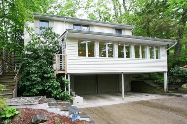 23 Old Lake End Rd, Rockaway Twp., NJ 07435 (MLS #3438627) :: The Sue Adler Team