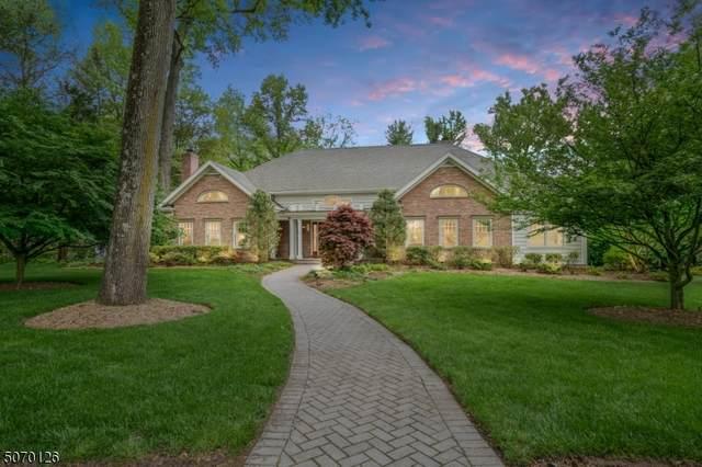 300 Hillside Ave, Westfield Town, NJ 07090 (MLS #3712315) :: The Dekanski Home Selling Team
