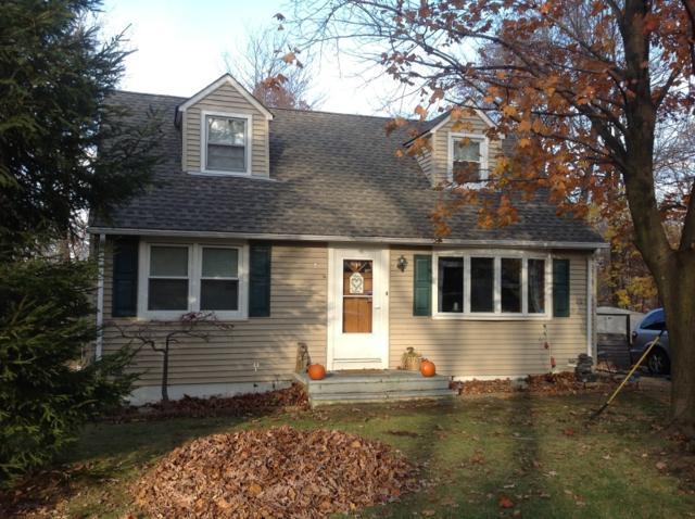409 Ames Rd, Vernon Twp., NJ 07422 (MLS #3183006) :: The Dekanski Home Selling Team