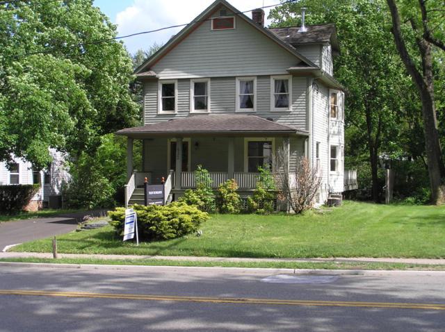 432 Main St, Bedminster Twp., NJ 07921 (MLS #3196896) :: The Dekanski Home Selling Team