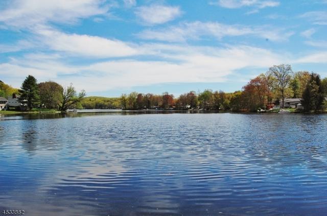 8 W Shawnee Trl, Jefferson Twp., NJ 07885 (MLS #3221156) :: The Dekanski Home Selling Team