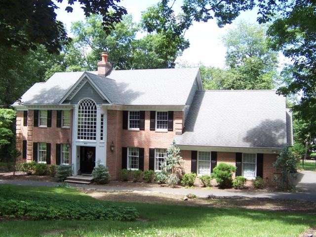 891 Olentangy Rd, Franklin Lakes Boro, NJ 07417 (MLS #3227987) :: The Dekanski Home Selling Team