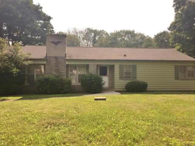 847 Macopin Rd, West Milford Twp., NJ 07480 (MLS #3235824) :: The Dekanski Home Selling Team
