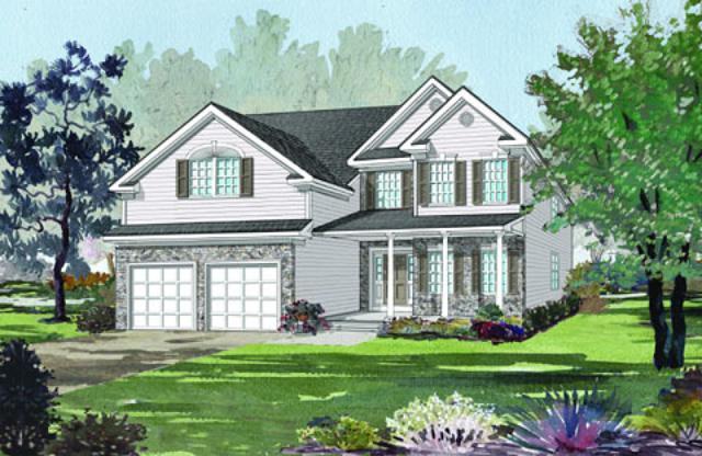 19 Lisi Ct, Franklin Twp., NJ 08873 (MLS #3248565) :: The Dekanski Home Selling Team