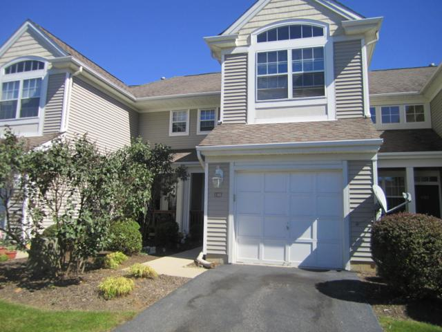 1105 Highland Ct, Lopatcong Twp., NJ 08886 (MLS #3254786) :: The Dekanski Home Selling Team