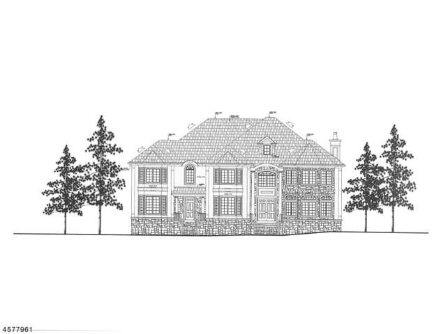 2 Jason Ln, Livingston Twp., NJ 07039 (MLS #3262418) :: The Dekanski Home Selling Team