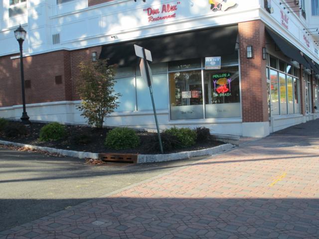 1945 Morris Ave-2B, Union Twp., NJ 07083 (MLS #3264498) :: The Dekanski Home Selling Team