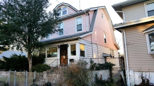 49 Chestnut Ave, Irvington Twp., NJ 07111 (MLS #3276115) :: The Dekanski Home Selling Team