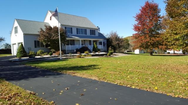17 Warne Way, Franklin Twp., NJ 07882 (MLS #3277594) :: The Dekanski Home Selling Team