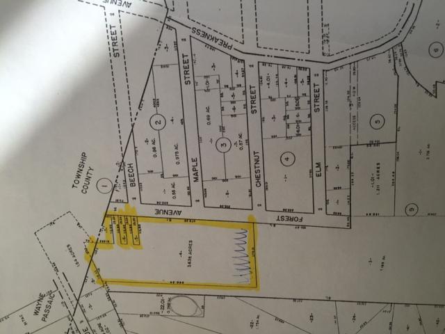 0 Bullens Ave #2, Totowa Boro, NJ 07470 (MLS #3278668) :: The Dekanski Home Selling Team