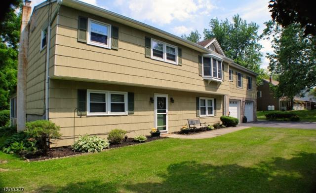 83 Davis Rd, Franklin Boro, NJ 07416 (MLS #3279722) :: The Dekanski Home Selling Team