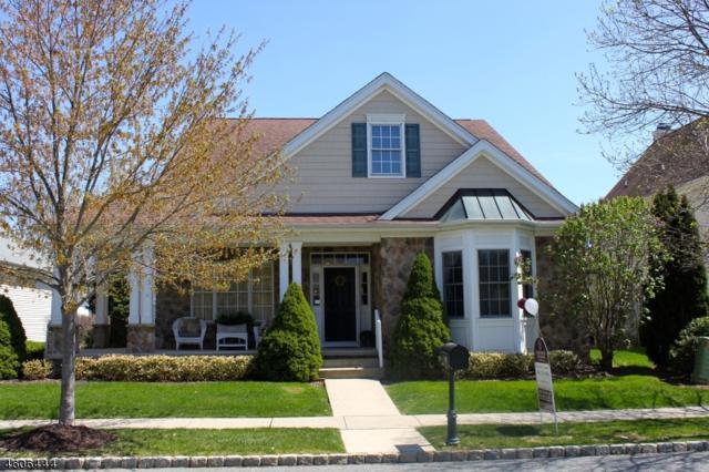 11 Peregrine Dr, Washington Twp., NJ 07882 (MLS #3288595) :: The Dekanski Home Selling Team