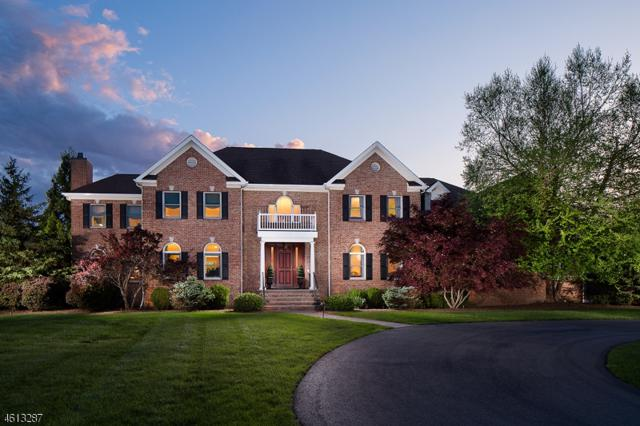 900 Old Chester Gladstone, Chester Twp., NJ 07931 (MLS #3295103) :: The Dekanski Home Selling Team