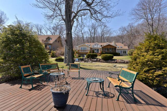 54 Old Lakeside Rd S, West Milford Twp., NJ 07421 (MLS #3296285) :: The Dekanski Home Selling Team
