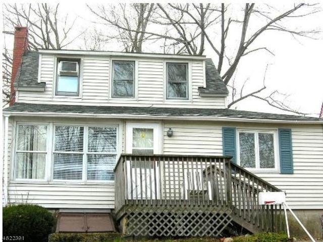 9 Lakeview Ave, Mount Olive Twp., NJ 07828 (MLS #3303192) :: The Dekanski Home Selling Team