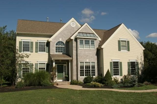 1 Langfeldt Ct, Franklin Twp., NJ 08823 (MLS #3304293) :: The Dekanski Home Selling Team
