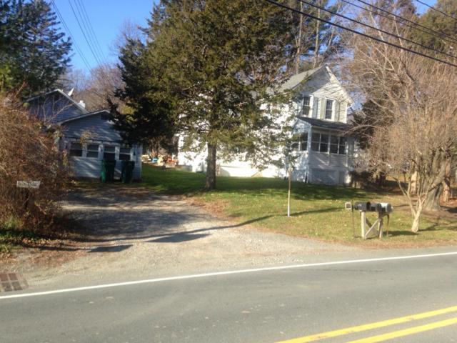 1055 County Road 521 #3, Stillwater Twp., NJ 07860 (MLS #3308696) :: The Dekanski Home Selling Team
