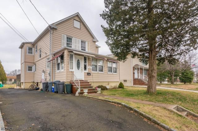 432 2nd Ave, Garwood Boro, NJ 07027 (MLS #3309830) :: The Dekanski Home Selling Team