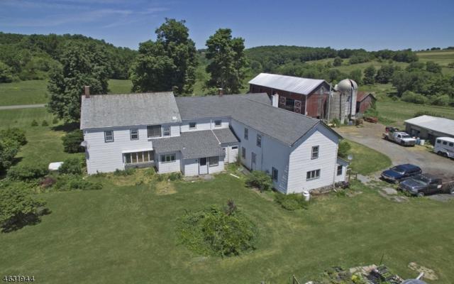 74 Wantage School Rd, Wantage Twp., NJ 07461 (MLS #3312382) :: The Dekanski Home Selling Team