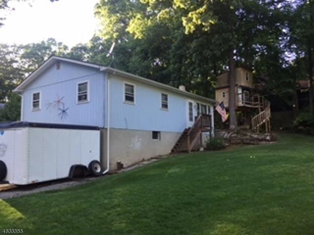 63 Panorama Dr, Vernon Twp., NJ 07461 (MLS #3314640) :: The Dekanski Home Selling Team