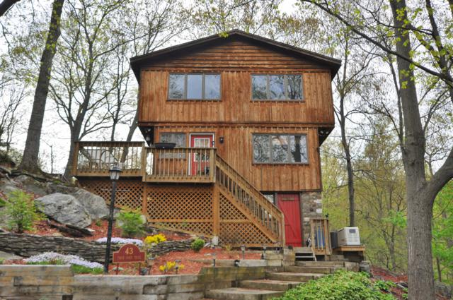 43 Twin Oaks Trl, West Milford Twp., NJ 07421 (MLS #3316386) :: The Dekanski Home Selling Team