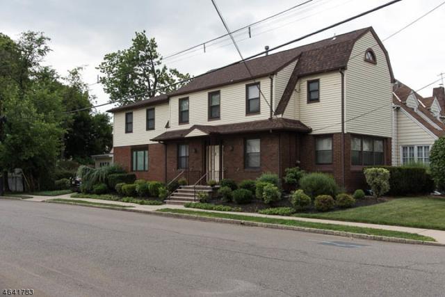 301 Palisade Rd, Elizabeth City, NJ 07208 (MLS #3322164) :: The Dekanski Home Selling Team