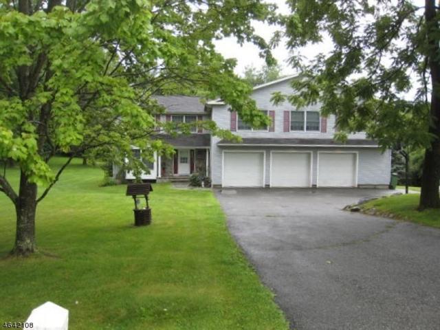 7 Victoria Crossing Rd, Knowlton Twp., NJ 07832 (MLS #3323370) :: The Dekanski Home Selling Team
