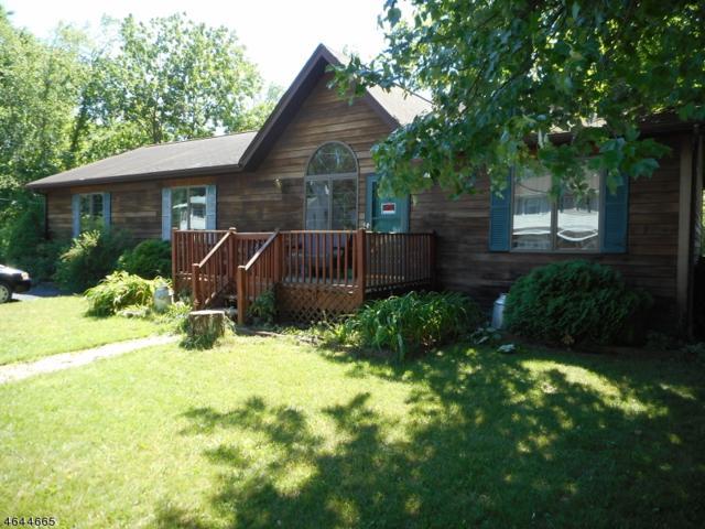 50 Birch Ave, West Milford Twp., NJ 07480 (MLS #3324456) :: The Dekanski Home Selling Team