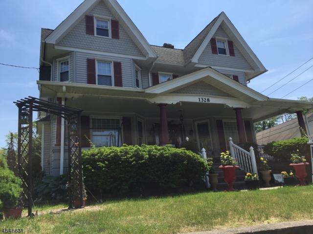 1328 South Avenue, Plainfield City, NJ 07060 (MLS #3325887) :: The Dekanski Home Selling Team