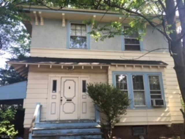 437 S Orange Ave, South Orange Village Twp., NJ 07079 (MLS #3326741) :: The Sue Adler Team