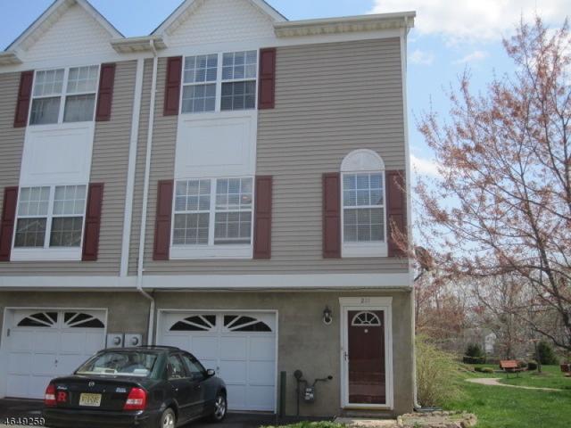211 George Wilson Blvd #211, Flemington Boro, NJ 08822 (MLS #3328840) :: The Dekanski Home Selling Team