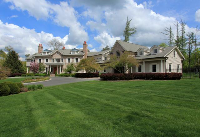 1 Pine Hollow Ln, Mendham Twp., NJ 07931 (MLS #3329433) :: The Dekanski Home Selling Team