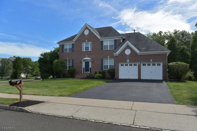 12 Stone House Dr, Readington Twp., NJ 08889 (MLS #3330136) :: The Dekanski Home Selling Team