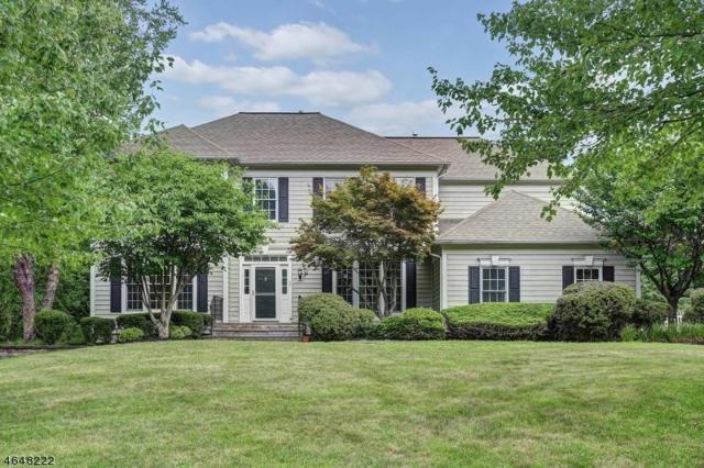 30 Spruce Hollow Rd, Green Brook Twp., NJ 08812 (MLS #3330281) :: The Dekanski Home Selling Team