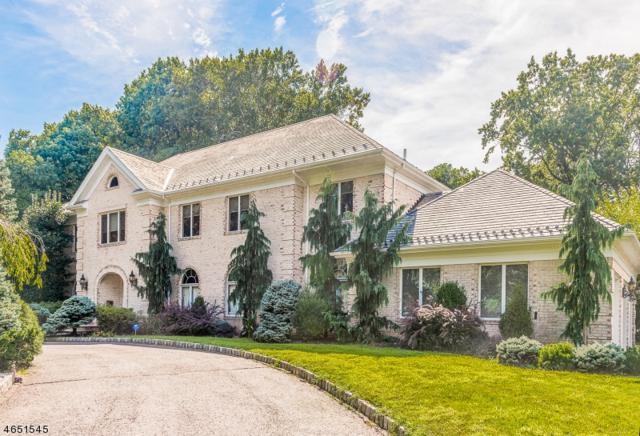 870 Gate Way, Hillside Twp., NJ 07205 (MLS #3330746) :: The Dekanski Home Selling Team