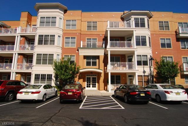 4104 Pointe Gate Dr #4104, Livingston Twp., NJ 07039 (MLS #3331398) :: The Dekanski Home Selling Team
