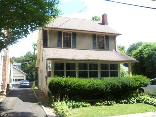 42 Randolph Place, West Orange Twp., NJ 07052 (MLS #3331917) :: Team Francesco/Christie's International Real Estate