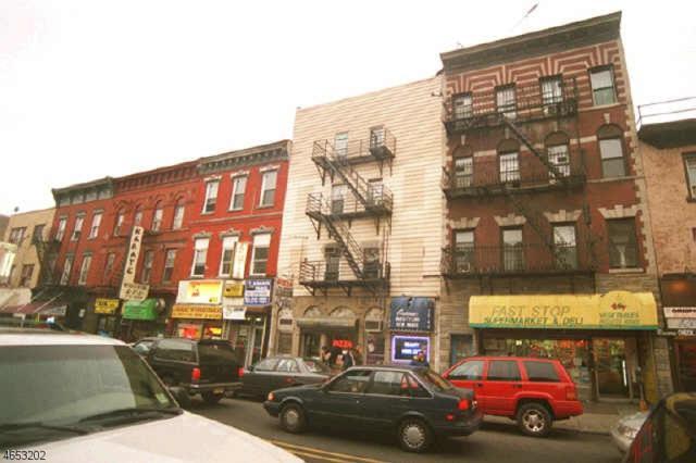 95 Market St, Paterson City, NJ 07505 (MLS #3331949) :: The Dekanski Home Selling Team
