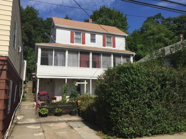 87 Cannonball Rd, Pompton Lakes Boro, NJ 07442 (MLS #3332115) :: The Dekanski Home Selling Team